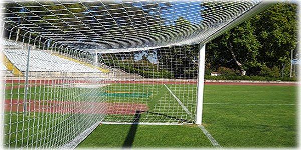 Алуминиеви Футболни врати от висок клас за стадион