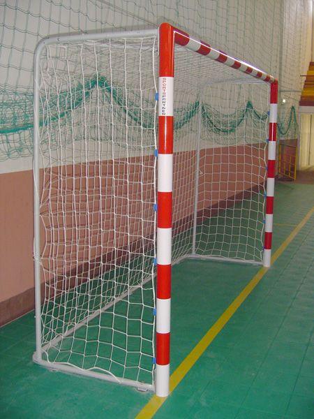 Алуминиеви Минифутболни Врати за Спортна Зала Цена