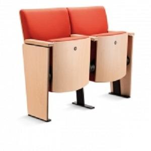 Луксозни шумопоглъщащи столове за театър
