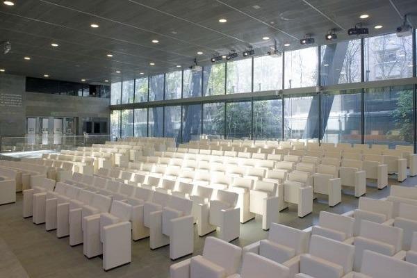 Кожени Столове от Висок Клас за Конферентна Зала