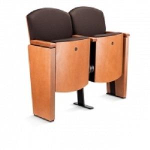 Тапицирани столове за театър