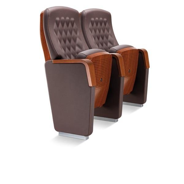Луксозни Кожени Столове за Парламент