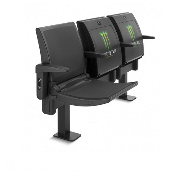 Пластмасови седалки от най-висок клас
