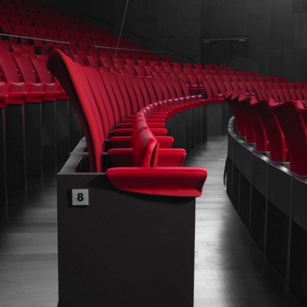 Акустични Тапицирани Столове за Филхармония Цена Цени