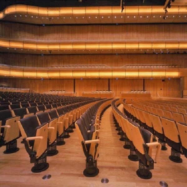 Луксозни столове за филхармония