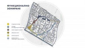 Проект за парк в Манастирски ливади изток